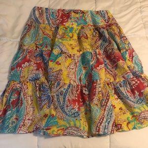 Beautiful Ralph Lauren Skirt